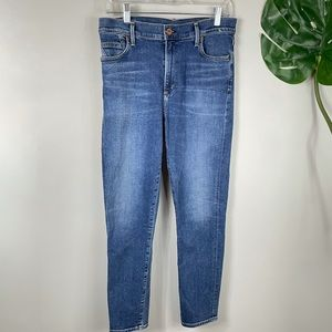 Citizens of humanity rocket jeans 32